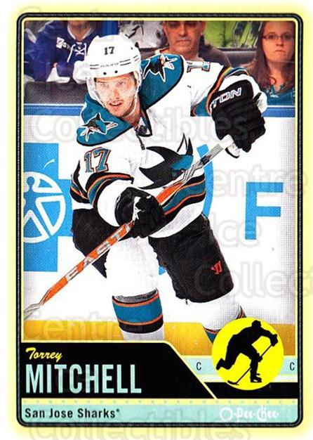 2012-13 O-pee-chee #36 Torrey Mitchell<br/>2 In Stock - $1.00 each - <a href=https://centericecollectibles.foxycart.com/cart?name=2012-13%20O-pee-chee%20%2336%20Torrey%20Mitchell...&quantity_max=2&price=$1.00&code=684506 class=foxycart> Buy it now! </a>
