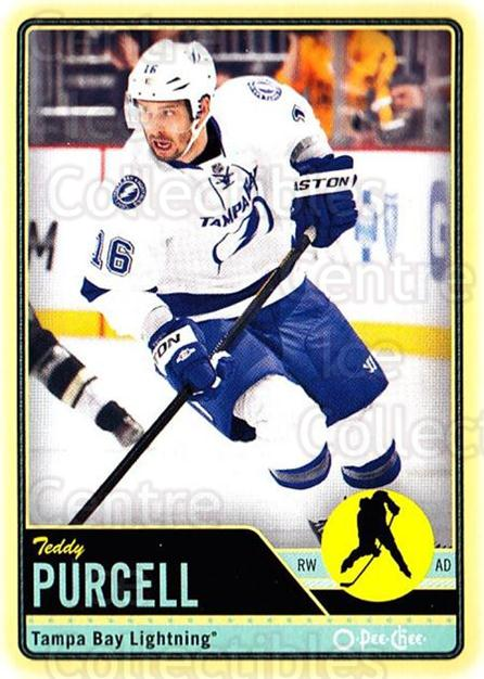 2012-13 O-pee-chee #44 Teddy Purcell<br/>2 In Stock - $1.00 each - <a href=https://centericecollectibles.foxycart.com/cart?name=2012-13%20O-pee-chee%20%2344%20Teddy%20Purcell...&quantity_max=2&price=$1.00&code=684514 class=foxycart> Buy it now! </a>