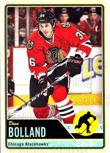 2012-13 O-pee-chee #47 Dave Bolland<br/>2 In Stock - $1.00 each - <a href=https://centericecollectibles.foxycart.com/cart?name=2012-13%20O-pee-chee%20%2347%20Dave%20Bolland...&quantity_max=2&price=$1.00&code=684517 class=foxycart> Buy it now! </a>