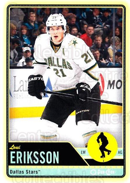 2012-13 O-pee-chee #58 Loui Eriksson<br/>2 In Stock - $1.00 each - <a href=https://centericecollectibles.foxycart.com/cart?name=2012-13%20O-pee-chee%20%2358%20Loui%20Eriksson...&quantity_max=2&price=$1.00&code=684528 class=foxycart> Buy it now! </a>