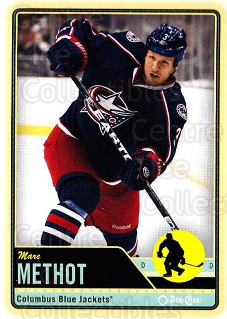 2012-13 O-pee-chee #68 Marc Methot<br/>2 In Stock - $1.00 each - <a href=https://centericecollectibles.foxycart.com/cart?name=2012-13%20O-pee-chee%20%2368%20Marc%20Methot...&quantity_max=2&price=$1.00&code=684538 class=foxycart> Buy it now! </a>