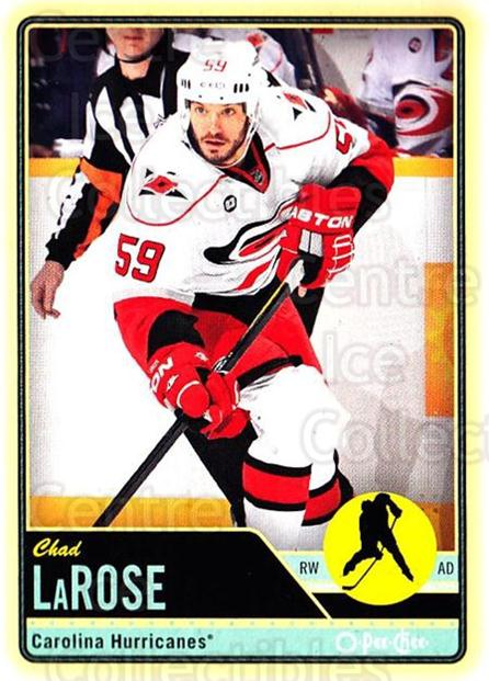 2012-13 O-pee-chee #75 Chad LaRose<br/>1 In Stock - $1.00 each - <a href=https://centericecollectibles.foxycart.com/cart?name=2012-13%20O-pee-chee%20%2375%20Chad%20LaRose...&quantity_max=1&price=$1.00&code=684545 class=foxycart> Buy it now! </a>