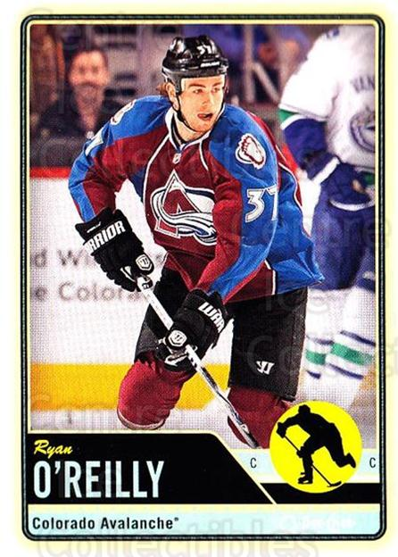 2012-13 O-pee-chee #76 Ryan O'Reilly<br/>1 In Stock - $1.00 each - <a href=https://centericecollectibles.foxycart.com/cart?name=2012-13%20O-pee-chee%20%2376%20Ryan%20O'Reilly...&quantity_max=1&price=$1.00&code=684546 class=foxycart> Buy it now! </a>