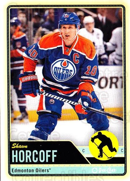 2012-13 O-pee-chee #81 Shawn Horcoff<br/>2 In Stock - $1.00 each - <a href=https://centericecollectibles.foxycart.com/cart?name=2012-13%20O-pee-chee%20%2381%20Shawn%20Horcoff...&quantity_max=2&price=$1.00&code=684551 class=foxycart> Buy it now! </a>
