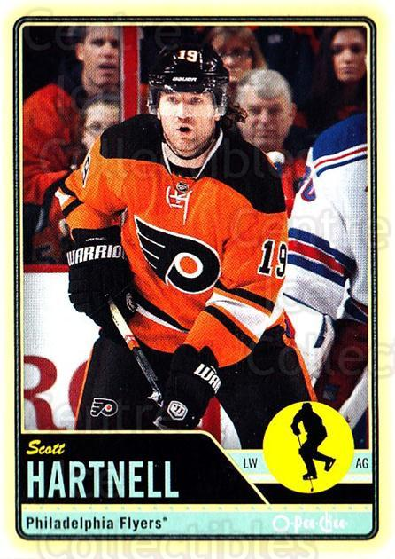 2012-13 O-pee-chee #83 Scott Hartnell<br/>1 In Stock - $1.00 each - <a href=https://centericecollectibles.foxycart.com/cart?name=2012-13%20O-pee-chee%20%2383%20Scott%20Hartnell...&quantity_max=1&price=$1.00&code=684553 class=foxycart> Buy it now! </a>