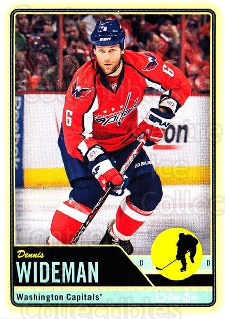 2012-13 O-pee-chee #84 Dennis Wideman<br/>1 In Stock - $1.00 each - <a href=https://centericecollectibles.foxycart.com/cart?name=2012-13%20O-pee-chee%20%2384%20Dennis%20Wideman...&quantity_max=1&price=$1.00&code=684554 class=foxycart> Buy it now! </a>