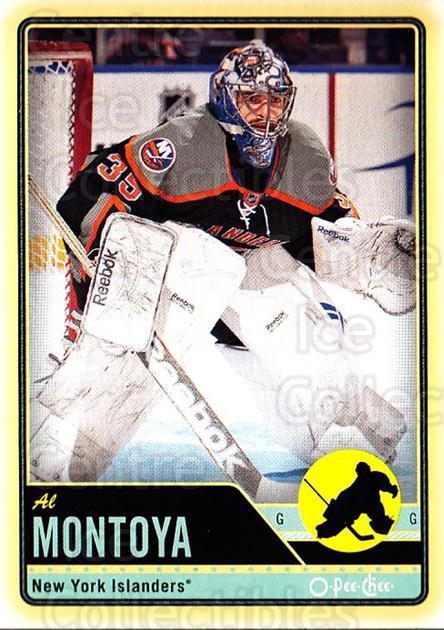 2012-13 O-pee-chee #89 Al Montoya<br/>2 In Stock - $1.00 each - <a href=https://centericecollectibles.foxycart.com/cart?name=2012-13%20O-pee-chee%20%2389%20Al%20Montoya...&quantity_max=2&price=$1.00&code=684559 class=foxycart> Buy it now! </a>
