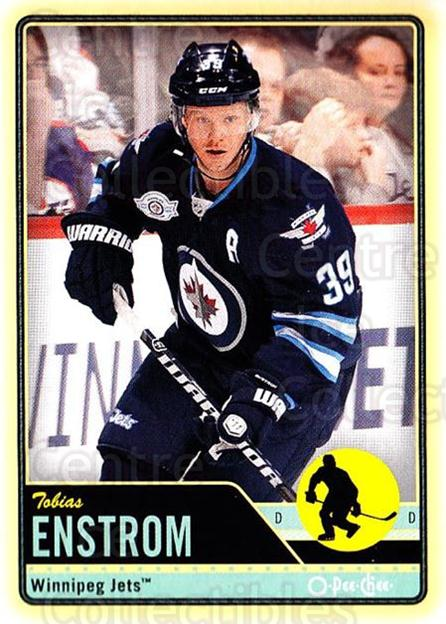 2012-13 O-pee-chee #91 Tobias Enstrom<br/>3 In Stock - $1.00 each - <a href=https://centericecollectibles.foxycart.com/cart?name=2012-13%20O-pee-chee%20%2391%20Tobias%20Enstrom...&quantity_max=3&price=$1.00&code=684561 class=foxycart> Buy it now! </a>