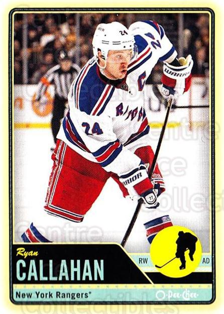 2012-13 O-pee-chee #96 Ryan Callahan<br/>3 In Stock - $1.00 each - <a href=https://centericecollectibles.foxycart.com/cart?name=2012-13%20O-pee-chee%20%2396%20Ryan%20Callahan...&quantity_max=3&price=$1.00&code=684566 class=foxycart> Buy it now! </a>