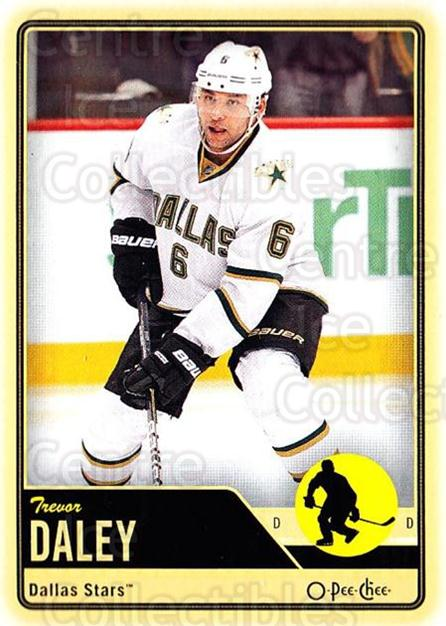 2012-13 O-pee-chee #132 Trevor Daley<br/>3 In Stock - $1.00 each - <a href=https://centericecollectibles.foxycart.com/cart?name=2012-13%20O-pee-chee%20%23132%20Trevor%20Daley...&quantity_max=3&price=$1.00&code=684602 class=foxycart> Buy it now! </a>
