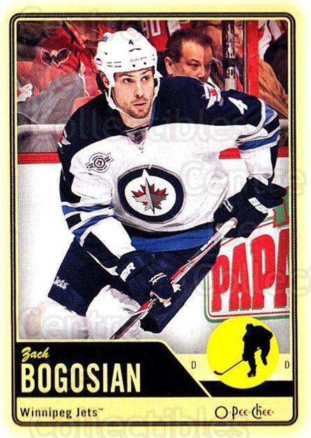 2012-13 O-pee-chee #137 Zach Bogosian<br/>3 In Stock - $1.00 each - <a href=https://centericecollectibles.foxycart.com/cart?name=2012-13%20O-pee-chee%20%23137%20Zach%20Bogosian...&quantity_max=3&price=$1.00&code=684607 class=foxycart> Buy it now! </a>