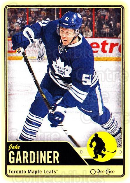 2012-13 O-pee-chee #169 Jake Gardiner<br/>3 In Stock - $1.00 each - <a href=https://centericecollectibles.foxycart.com/cart?name=2012-13%20O-pee-chee%20%23169%20Jake%20Gardiner...&quantity_max=3&price=$1.00&code=684639 class=foxycart> Buy it now! </a>