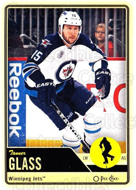 2012-13 O-pee-chee #170 Tanner Glass<br/>2 In Stock - $1.00 each - <a href=https://centericecollectibles.foxycart.com/cart?name=2012-13%20O-pee-chee%20%23170%20Tanner%20Glass...&quantity_max=2&price=$1.00&code=684640 class=foxycart> Buy it now! </a>
