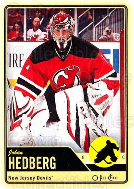 2012-13 O-pee-chee #182 Johan Hedberg<br/>3 In Stock - $1.00 each - <a href=https://centericecollectibles.foxycart.com/cart?name=2012-13%20O-pee-chee%20%23182%20Johan%20Hedberg...&quantity_max=3&price=$1.00&code=684652 class=foxycart> Buy it now! </a>