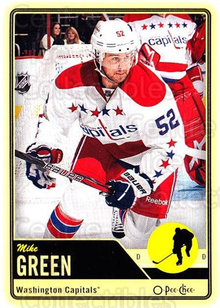 2012-13 O-pee-chee #194 Mike Green<br/>3 In Stock - $1.00 each - <a href=https://centericecollectibles.foxycart.com/cart?name=2012-13%20O-pee-chee%20%23194%20Mike%20Green...&quantity_max=3&price=$1.00&code=684664 class=foxycart> Buy it now! </a>