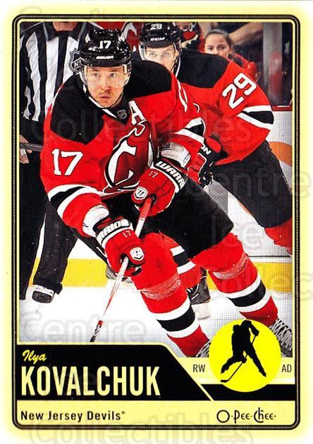 2012-13 O-pee-chee #200 Ilya Kovalchuk<br/>2 In Stock - $1.00 each - <a href=https://centericecollectibles.foxycart.com/cart?name=2012-13%20O-pee-chee%20%23200%20Ilya%20Kovalchuk...&quantity_max=2&price=$1.00&code=684670 class=foxycart> Buy it now! </a>
