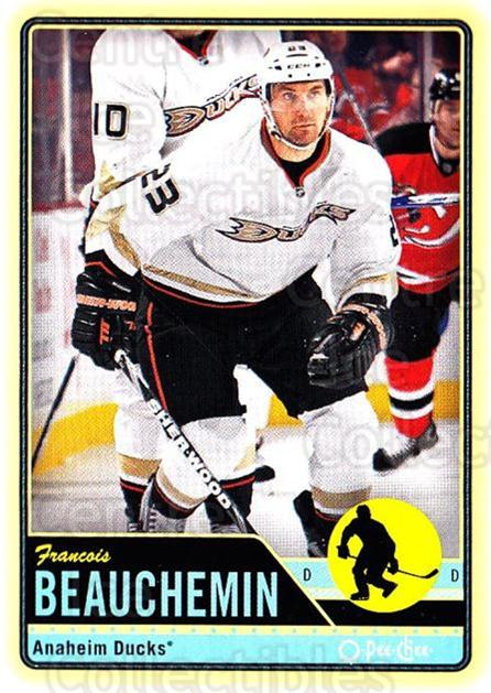 2012-13 O-pee-chee #219 Francois Beauchemin<br/>3 In Stock - $1.00 each - <a href=https://centericecollectibles.foxycart.com/cart?name=2012-13%20O-pee-chee%20%23219%20Francois%20Beauch...&quantity_max=3&price=$1.00&code=684689 class=foxycart> Buy it now! </a>