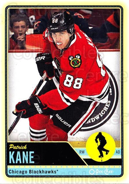 2012-13 O-pee-chee #230 Patrick Kane<br/>2 In Stock - $2.00 each - <a href=https://centericecollectibles.foxycart.com/cart?name=2012-13%20O-pee-chee%20%23230%20Patrick%20Kane...&quantity_max=2&price=$2.00&code=684700 class=foxycart> Buy it now! </a>