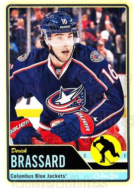 2012-13 O-pee-chee #231 Derick Brassard<br/>3 In Stock - $1.00 each - <a href=https://centericecollectibles.foxycart.com/cart?name=2012-13%20O-pee-chee%20%23231%20Derick%20Brassard...&quantity_max=3&price=$1.00&code=684701 class=foxycart> Buy it now! </a>
