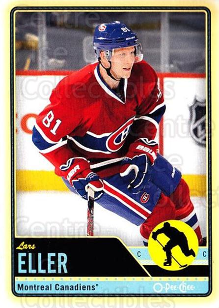 2012-13 O-pee-chee #233 Lars Eller<br/>3 In Stock - $1.00 each - <a href=https://centericecollectibles.foxycart.com/cart?name=2012-13%20O-pee-chee%20%23233%20Lars%20Eller...&quantity_max=3&price=$1.00&code=684703 class=foxycart> Buy it now! </a>