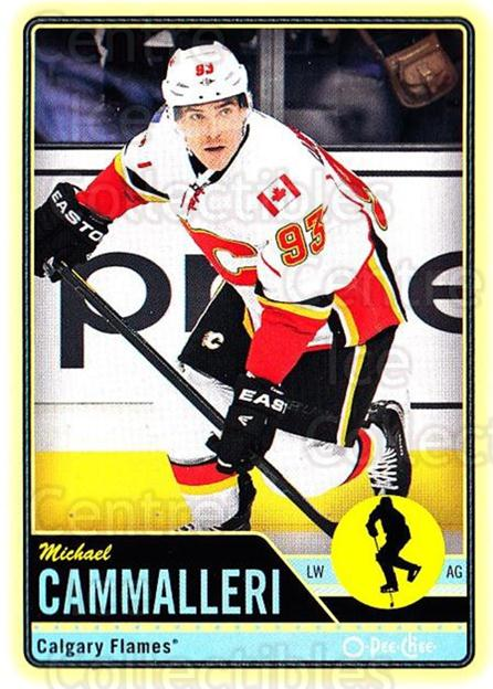 2012-13 O-pee-chee #234 Michael Cammalleri<br/>3 In Stock - $1.00 each - <a href=https://centericecollectibles.foxycart.com/cart?name=2012-13%20O-pee-chee%20%23234%20Michael%20Cammall...&quantity_max=3&price=$1.00&code=684704 class=foxycart> Buy it now! </a>