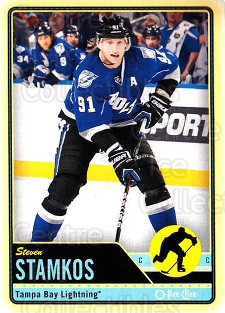 2012-13 O-pee-chee #239 Steven Stamkos<br/>2 In Stock - $1.00 each - <a href=https://centericecollectibles.foxycart.com/cart?name=2012-13%20O-pee-chee%20%23239%20Steven%20Stamkos...&price=$1.00&code=684709 class=foxycart> Buy it now! </a>