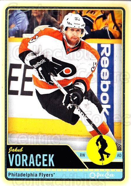 2012-13 O-pee-chee #240 Jakub Voracek<br/>3 In Stock - $1.00 each - <a href=https://centericecollectibles.foxycart.com/cart?name=2012-13%20O-pee-chee%20%23240%20Jakub%20Voracek...&quantity_max=3&price=$1.00&code=684710 class=foxycart> Buy it now! </a>