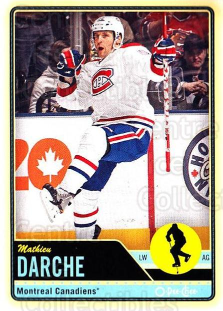 2012-13 O-pee-chee #247 Mathieu Darche<br/>2 In Stock - $1.00 each - <a href=https://centericecollectibles.foxycart.com/cart?name=2012-13%20O-pee-chee%20%23247%20Mathieu%20Darche...&quantity_max=2&price=$1.00&code=684717 class=foxycart> Buy it now! </a>