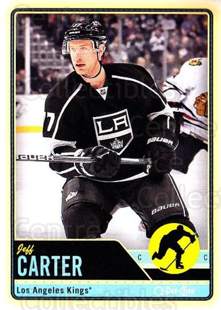 2012-13 O-pee-chee #251 Jeff Carter<br/>3 In Stock - $1.00 each - <a href=https://centericecollectibles.foxycart.com/cart?name=2012-13%20O-pee-chee%20%23251%20Jeff%20Carter...&quantity_max=3&price=$1.00&code=684721 class=foxycart> Buy it now! </a>