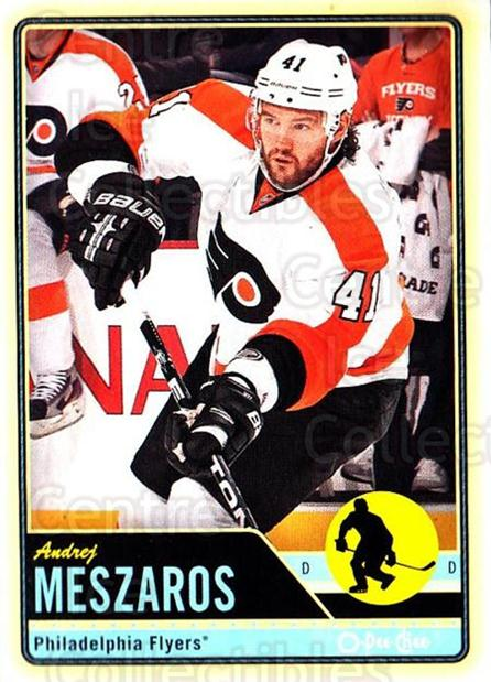 2012-13 O-pee-chee #257 Andrej Meszaros<br/>2 In Stock - $1.00 each - <a href=https://centericecollectibles.foxycart.com/cart?name=2012-13%20O-pee-chee%20%23257%20Andrej%20Meszaros...&quantity_max=2&price=$1.00&code=684727 class=foxycart> Buy it now! </a>