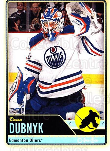 2012-13 O-pee-chee #263 Devan Dubnyk<br/>3 In Stock - $1.00 each - <a href=https://centericecollectibles.foxycart.com/cart?name=2012-13%20O-pee-chee%20%23263%20Devan%20Dubnyk...&quantity_max=3&price=$1.00&code=684733 class=foxycart> Buy it now! </a>