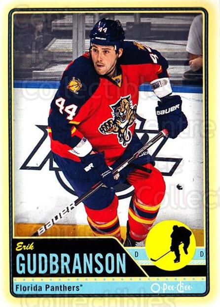 2012-13 O-pee-chee #264 Erik Gudbranson<br/>2 In Stock - $1.00 each - <a href=https://centericecollectibles.foxycart.com/cart?name=2012-13%20O-pee-chee%20%23264%20Erik%20Gudbranson...&quantity_max=2&price=$1.00&code=684734 class=foxycart> Buy it now! </a>