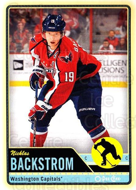 2012-13 O-pee-chee #268 Nicklas Backstrom<br/>3 In Stock - $1.00 each - <a href=https://centericecollectibles.foxycart.com/cart?name=2012-13%20O-pee-chee%20%23268%20Nicklas%20Backstr...&quantity_max=3&price=$1.00&code=684738 class=foxycart> Buy it now! </a>