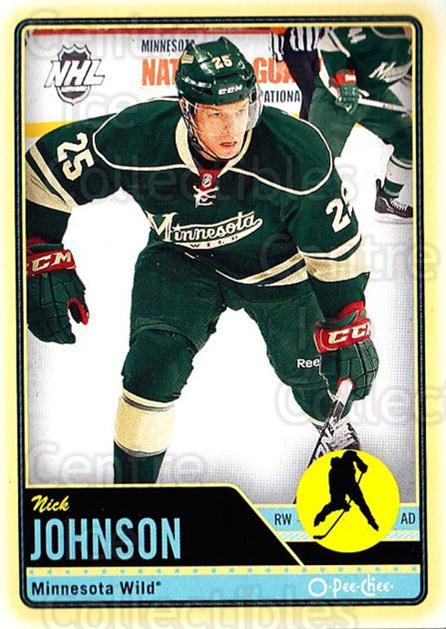 2012-13 O-pee-chee #270 Nick Johnson<br/>3 In Stock - $1.00 each - <a href=https://centericecollectibles.foxycart.com/cart?name=2012-13%20O-pee-chee%20%23270%20Nick%20Johnson...&quantity_max=3&price=$1.00&code=684740 class=foxycart> Buy it now! </a>