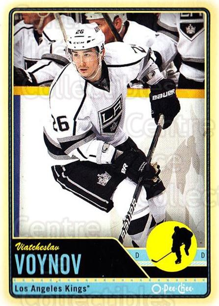 2012-13 O-pee-chee #278 Viatcheslav Voynov<br/>3 In Stock - $1.00 each - <a href=https://centericecollectibles.foxycart.com/cart?name=2012-13%20O-pee-chee%20%23278%20Viatcheslav%20Voy...&quantity_max=3&price=$1.00&code=684748 class=foxycart> Buy it now! </a>