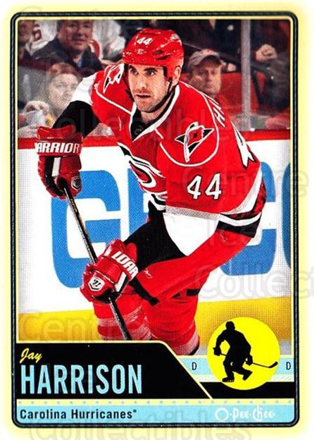 2012-13 O-pee-chee #282 Jay Harrison<br/>3 In Stock - $1.00 each - <a href=https://centericecollectibles.foxycart.com/cart?name=2012-13%20O-pee-chee%20%23282%20Jay%20Harrison...&quantity_max=3&price=$1.00&code=684752 class=foxycart> Buy it now! </a>