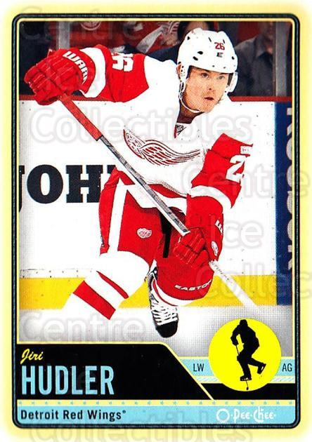 2012-13 O-pee-chee #284 Jiri Hudler<br/>2 In Stock - $1.00 each - <a href=https://centericecollectibles.foxycart.com/cart?name=2012-13%20O-pee-chee%20%23284%20Jiri%20Hudler...&quantity_max=2&price=$1.00&code=684754 class=foxycart> Buy it now! </a>