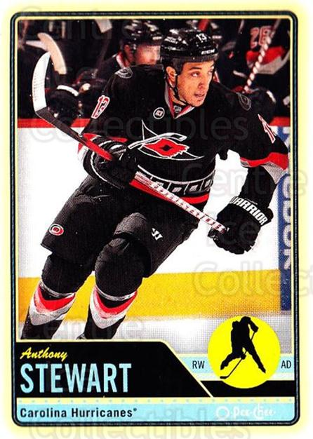 2012-13 O-pee-chee #296 Anthony Stewart<br/>3 In Stock - $1.00 each - <a href=https://centericecollectibles.foxycart.com/cart?name=2012-13%20O-pee-chee%20%23296%20Anthony%20Stewart...&quantity_max=3&price=$1.00&code=684766 class=foxycart> Buy it now! </a>