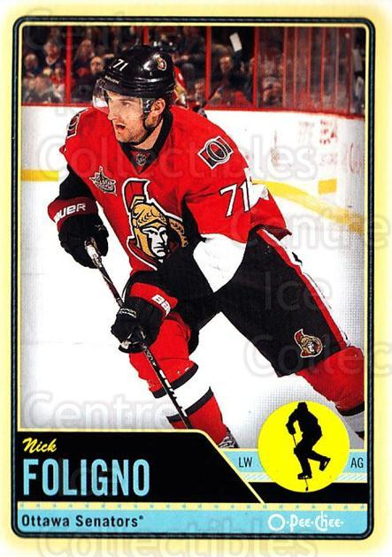 2012-13 O-pee-chee #298 Nick Foligno<br/>2 In Stock - $1.00 each - <a href=https://centericecollectibles.foxycart.com/cart?name=2012-13%20O-pee-chee%20%23298%20Nick%20Foligno...&quantity_max=2&price=$1.00&code=684768 class=foxycart> Buy it now! </a>