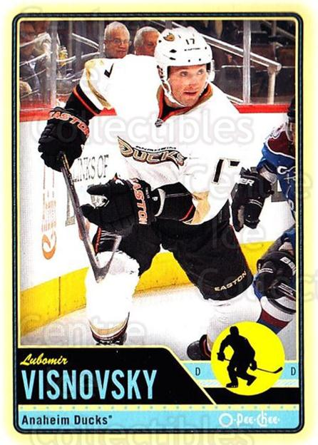 2012-13 O-pee-chee #300 Lubomir Visnovsky<br/>1 In Stock - $1.00 each - <a href=https://centericecollectibles.foxycart.com/cart?name=2012-13%20O-pee-chee%20%23300%20Lubomir%20Visnovs...&quantity_max=1&price=$1.00&code=684770 class=foxycart> Buy it now! </a>