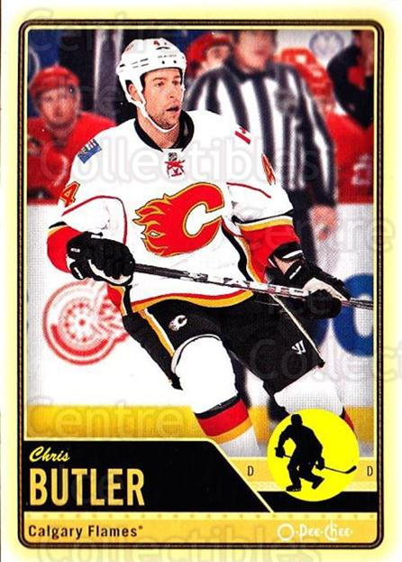 2012-13 O-pee-chee #302 Chris Butler<br/>2 In Stock - $1.00 each - <a href=https://centericecollectibles.foxycart.com/cart?name=2012-13%20O-pee-chee%20%23302%20Chris%20Butler...&quantity_max=2&price=$1.00&code=684772 class=foxycart> Buy it now! </a>