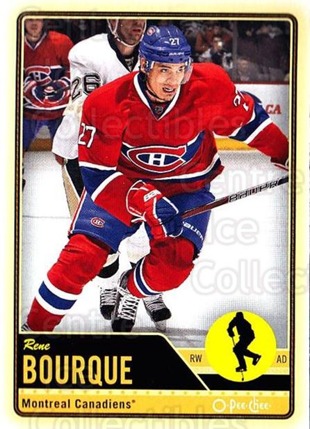2012-13 O-pee-chee #310 Rene Bourque<br/>2 In Stock - $1.00 each - <a href=https://centericecollectibles.foxycart.com/cart?name=2012-13%20O-pee-chee%20%23310%20Rene%20Bourque...&quantity_max=2&price=$1.00&code=684780 class=foxycart> Buy it now! </a>