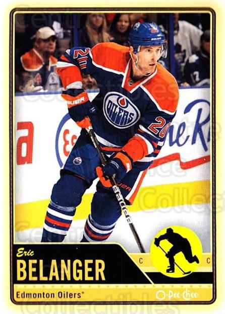 2012-13 O-pee-chee #318 Eric Belanger<br/>3 In Stock - $1.00 each - <a href=https://centericecollectibles.foxycart.com/cart?name=2012-13%20O-pee-chee%20%23318%20Eric%20Belanger...&quantity_max=3&price=$1.00&code=684788 class=foxycart> Buy it now! </a>