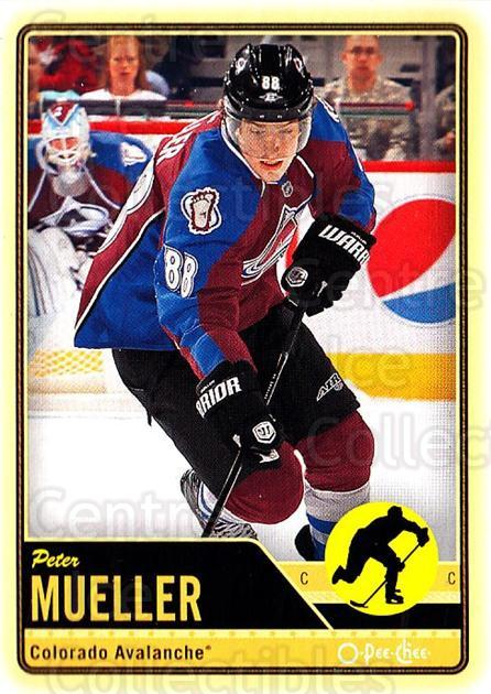 2012-13 O-pee-chee #320 Peter Mueller<br/>2 In Stock - $1.00 each - <a href=https://centericecollectibles.foxycart.com/cart?name=2012-13%20O-pee-chee%20%23320%20Peter%20Mueller...&quantity_max=2&price=$1.00&code=684790 class=foxycart> Buy it now! </a>