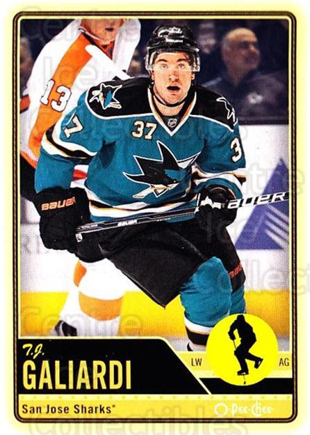 2012-13 O-pee-chee #330 TJ Galiardi<br/>3 In Stock - $1.00 each - <a href=https://centericecollectibles.foxycart.com/cart?name=2012-13%20O-pee-chee%20%23330%20TJ%20Galiardi...&quantity_max=3&price=$1.00&code=684800 class=foxycart> Buy it now! </a>
