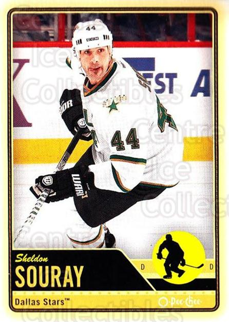 2012-13 O-pee-chee #331 Sheldon Souray<br/>3 In Stock - $1.00 each - <a href=https://centericecollectibles.foxycart.com/cart?name=2012-13%20O-pee-chee%20%23331%20Sheldon%20Souray...&quantity_max=3&price=$1.00&code=684801 class=foxycart> Buy it now! </a>