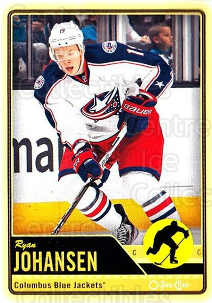2012-13 O-pee-chee #344 Ryan Johansen<br/>3 In Stock - $1.00 each - <a href=https://centericecollectibles.foxycart.com/cart?name=2012-13%20O-pee-chee%20%23344%20Ryan%20Johansen...&quantity_max=3&price=$1.00&code=684814 class=foxycart> Buy it now! </a>