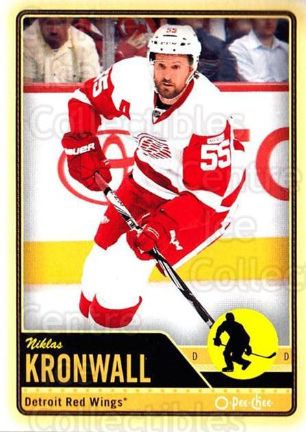 2012-13 O-pee-chee #347 Niklas Kronwall<br/>3 In Stock - $1.00 each - <a href=https://centericecollectibles.foxycart.com/cart?name=2012-13%20O-pee-chee%20%23347%20Niklas%20Kronwall...&quantity_max=3&price=$1.00&code=684817 class=foxycart> Buy it now! </a>