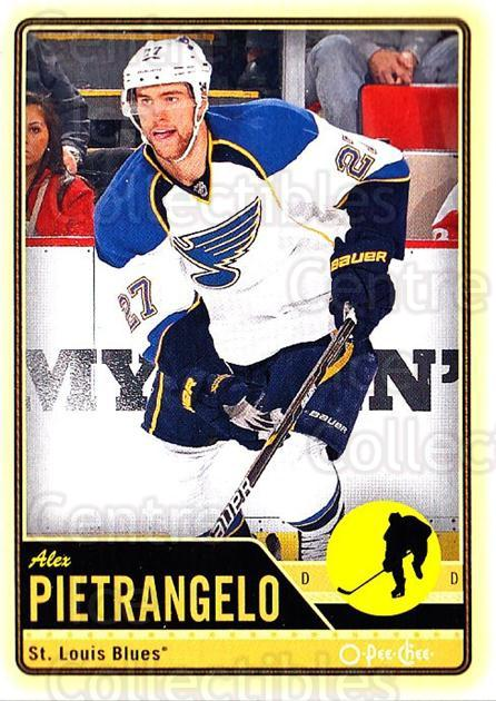 2012-13 O-pee-chee #350 Alex Pietrangelo<br/>3 In Stock - $1.00 each - <a href=https://centericecollectibles.foxycart.com/cart?name=2012-13%20O-pee-chee%20%23350%20Alex%20Pietrangel...&quantity_max=3&price=$1.00&code=684820 class=foxycart> Buy it now! </a>