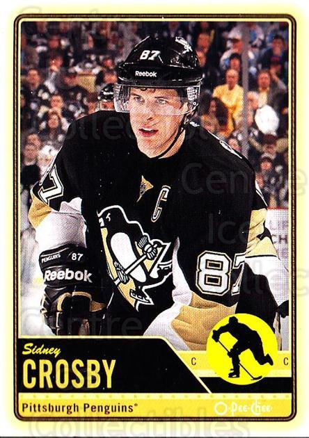 2012-13 O-pee-chee #368 Sidney Crosby<br/>2 In Stock - $3.00 each - <a href=https://centericecollectibles.foxycart.com/cart?name=2012-13%20O-pee-chee%20%23368%20Sidney%20Crosby...&price=$3.00&code=684838 class=foxycart> Buy it now! </a>